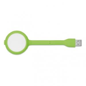 LED-Leuchte mit USB-Funktion