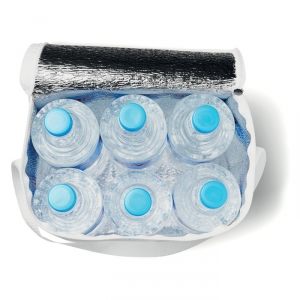 Großzügige Getränke-Kühltasche