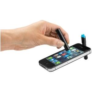 2-in-1 Helfer fürs Smartphone