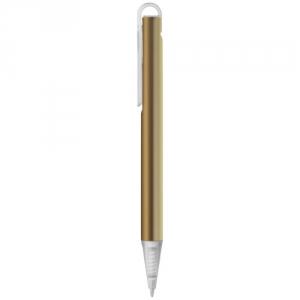 Kugelschreiber im Materialien-Mix