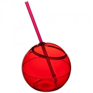 Cooler Trinkball