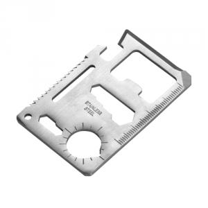 Außergewöhnliches Multifunktions-Tool im Taschenformat
