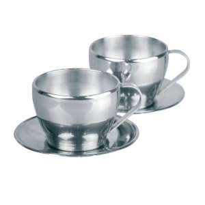 Cappuccino Tassenset