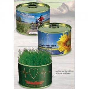 Pflanzenkonserve