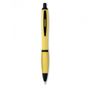 Kugelschreiber mit Softgriff