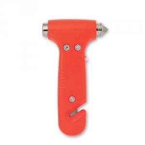 Nothammer mit Gurtschneider