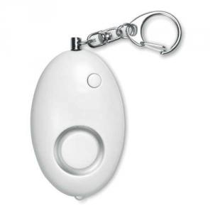Schlüsselanhänger mit Panik-Alarm