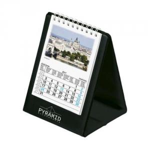 Kalender aus Kunststoff SKYLINE
