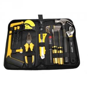 Werkzeugmappe mit GS geprüftem Werkzeug Set 17