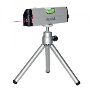 Laserwaagen Komplettsystem