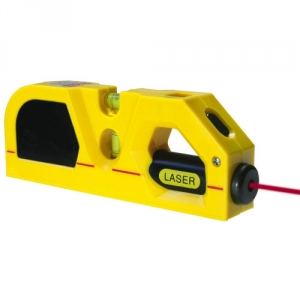 Alltags-Laserwaage