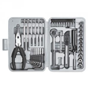 Werkzeugkoffer - der Helfer
