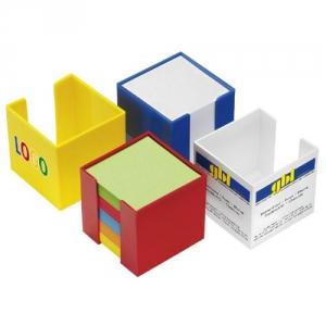 Zettelbox Mittel
