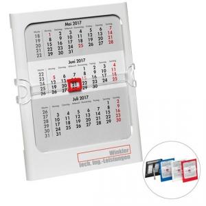 Exklusiver 3-Monatskalender