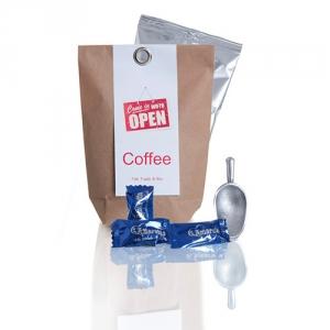 Klassischer Kaffee