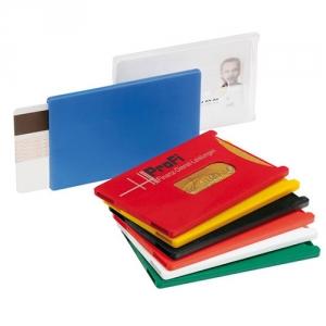 Tresor für Kreditkarten modern