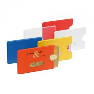 Tresor für Kreditkarten Standard