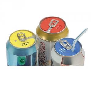 Hygienedeckel für Getränkedosen