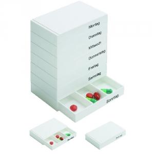Pillenvorrats-Behälter
