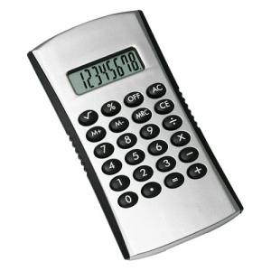 Trendy Taschenrechner