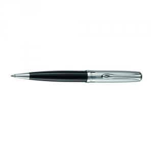 Diplomat Excellens A Kugelschreiber guillochiert