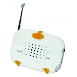 Taschen-Radio