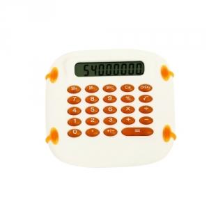 Taschenrechner im modernen Design