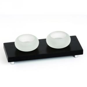 moderner Kerzenständer für Teelicht