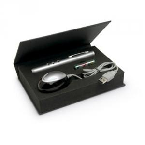 Laserpointer mit USB