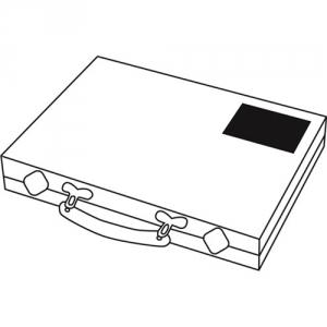 Kreativ Koffer