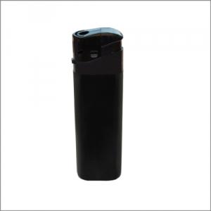 Elektronik-Feuerzeug mit Bodenventil