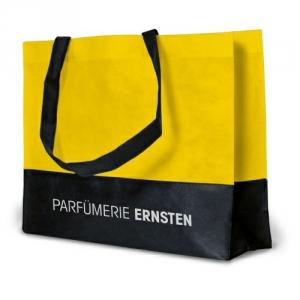 Einkaufstasche mit langen Henkel