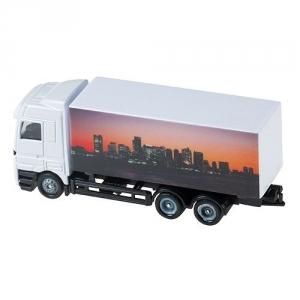 Mini Truck Europa 7,5 t Zugmaschine
