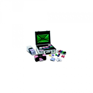 Poker-Set Professional maxi