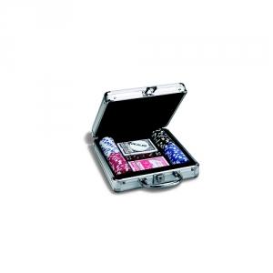 Poker-Set Professional mini