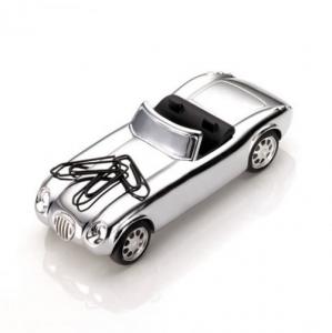 Roadster als Büroklammerhalter