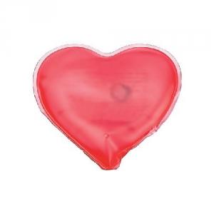 Gel Wärmekissen in Herzform