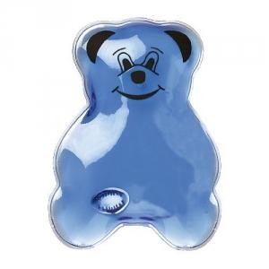 Gel Wärmekissen in Teddyform