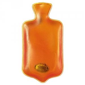 Gel Wärmekissen in Wärmflaschenform