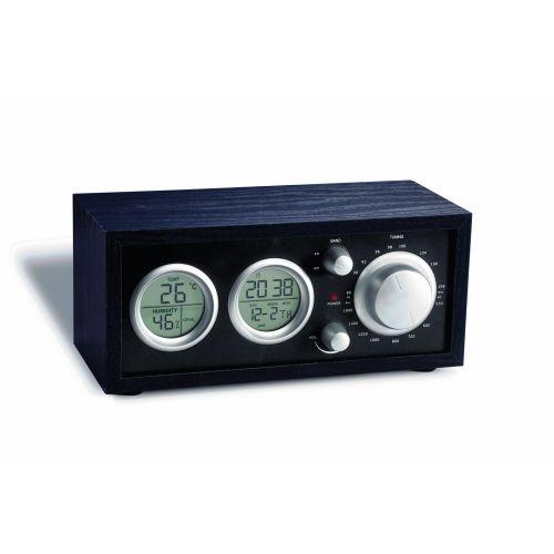 radiowecker nostalgie design. Black Bedroom Furniture Sets. Home Design Ideas