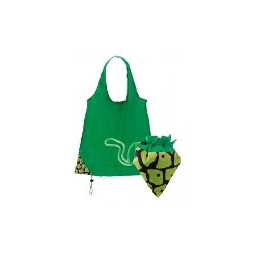 hochwertige Materialien Waren des täglichen Bedarfs Luxusmode Faltbare Einkaufstasche im Design