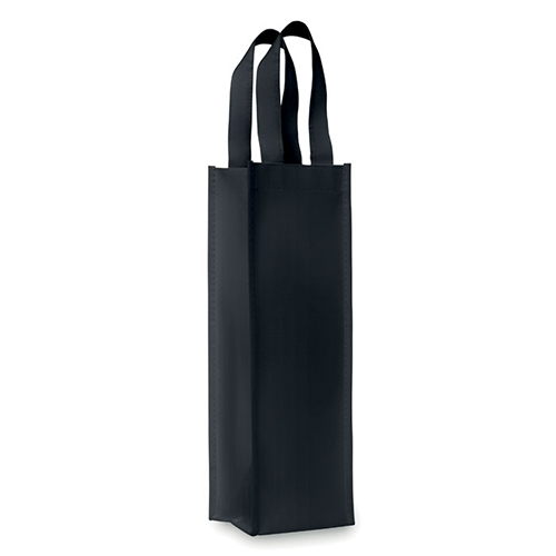 flaschentasche f r 1 flasche. Black Bedroom Furniture Sets. Home Design Ideas
