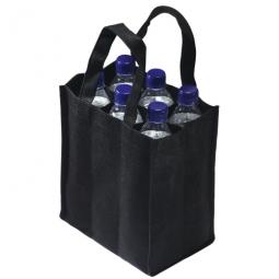 Flaschentasche Vlies 6 Flaschen