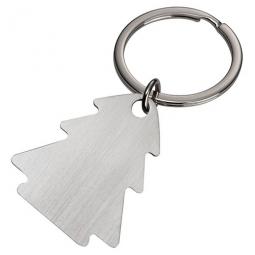 Schluesselanhaenger Weihnachtsbaum