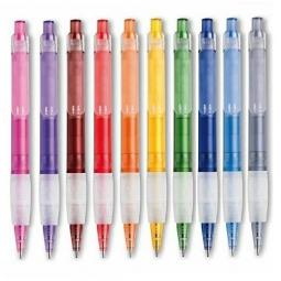 Kugelschreiber sanfter Druck gefrostet
