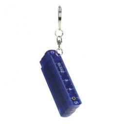 Schlüsselanhänger Minizollstock