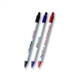 Sparkugelschreiber inkl. Vollfarbdruck