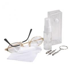 Brillen-Reinigungsset
