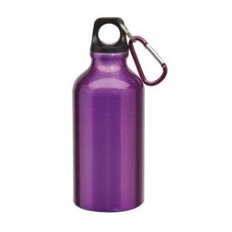Trinkflasche Aluminium 400 ml