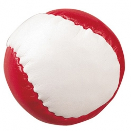 Anti-Stress-Ball oder Jonglier-Ball